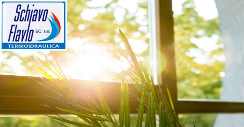 Offerta installazione climatizzatore aria condizionata - occasione impianti di condizionamento