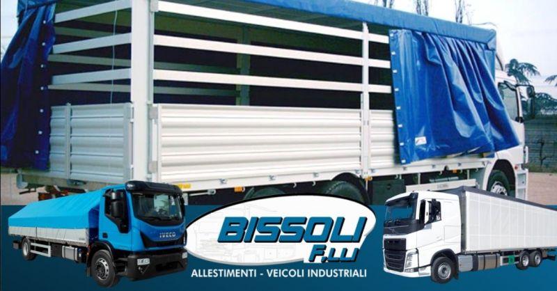 Offerta allestimenti trasporto animali vivi acciaio inox Verona - Occasione allestimento trasporto bestiame Verona
