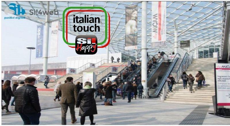 Gianluca Mecozzi spokesperson companies belonging CNA Federmoda Marche - shoe factory Gian Ros